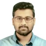 Parikshit Nalawade<br/><p class=
